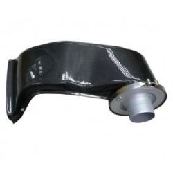 Manicotto aspirazione J's Style in carbonio - CRB-218722