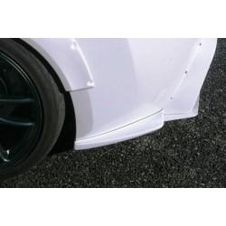 Paraurti posteriore Bottomline Type 1 - CHR-229453