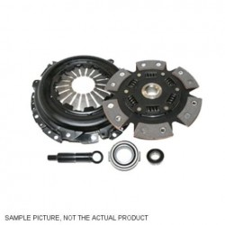 Kit frizione Stage 2 - CMP-233606