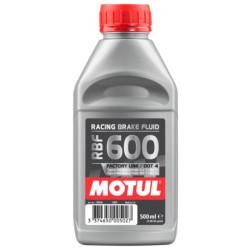 Olio freni Racing RBF 660 500ml - MTL-101666