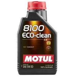 Olio motore 0W30 8100 X-Clean 1L - MTL-102888