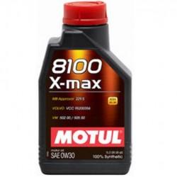 Olio motore 5W30 8100 Eco-Energy 1L - MTL-102782