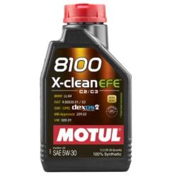 Olio motore 0W40 8100 X-Max 1L - MTL-104531