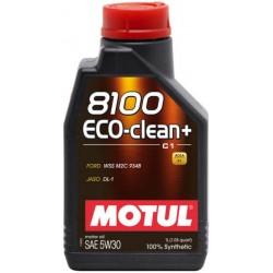 Olio motore 5W30 8100 X-Clean EFE 1L - MTL-109470