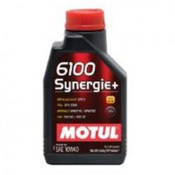 Olio motore 10W60 8100 X-Power 1L - MTL-106142