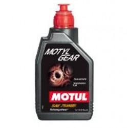 Olio trasmissione MOTYLGEAR 75W-80 1L - MTL-105782