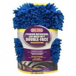 Guanto lavaggio double face Premium - MAF-1648330