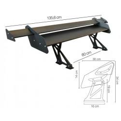 Spoiler posteriore Idro - SIM-SPA/10