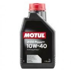Olio motore 10W30 4000 Motion 1L - MTL-102813