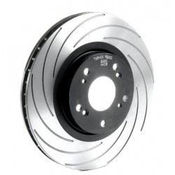 Dischi freno D95 283x25mm - TAR-2406-D95