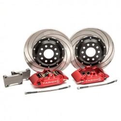 Kit maggiorato 340x26 B33-8 - TAR-KMHO0950