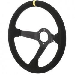 Volante Carrera pelle - SIM-CAR/350P