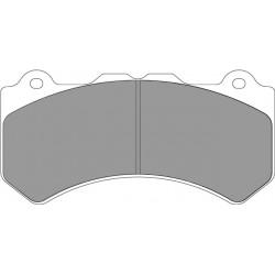 Pastiglie freno 114 Corsa - TAR-2109-114