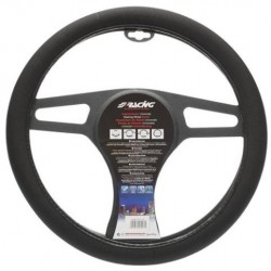 Copri volante Trophy 1 Nero/Azzurro - SIM-CVT/1B
