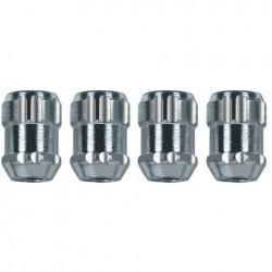 Set bulloni antifurto Mod.S4 - COR-000108035