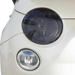 Pellicola fari Perlata 100x60cm- SIM-HLF/T2