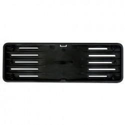 Portatarga anteriore in metallo - COR-000116001