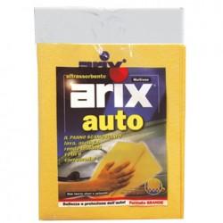 Panno scamosciato multiuso Arix - COR-001129102