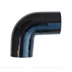 Curva in silicone da 90° ø51 - MAN-9010