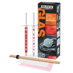 Kit riparazione graffi vetro - QXX-QX-10173
