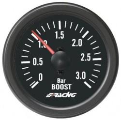 Pressione turbo 0 +3 Black Line - SIM-BV/B2
