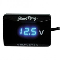 Voltmetro Digital Line - SIM-VM/D
