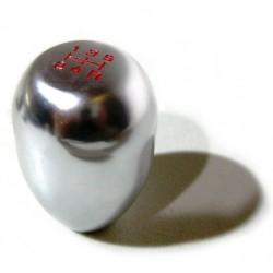Pomello cambio Type R 5M cromo - TNZ-204622