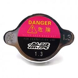 Tappo radiatore Mugen style - SXP-218244