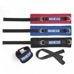 Cintura contenimento braccia rossa - SPA-00158SETRS