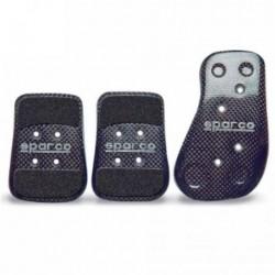 Pedaliera in carbonio - SPA-03783L