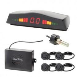 Sensori di parcheggio posteriori wireless - SIM-SPS/1
