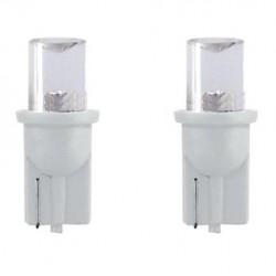 Lampadine T10 Silicone Led 1 bianche - SIM-T10/S1