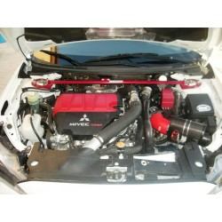 Airbox CDA Carbon specifico - BMC-ACCDASP-51
